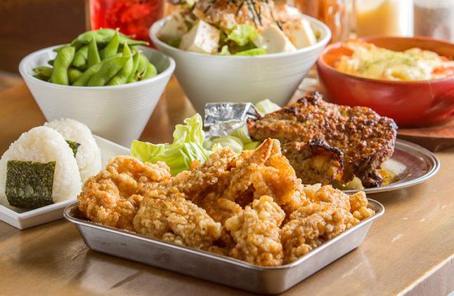 【コンシェルジュブログ】無性にから揚げが食べたくなる時ってない?